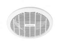 Airflow Ceiling Exhaust Fan 250mm - Click to enlarge picture.