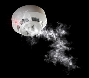 IS YOUR SMOKE ALARM LEGAL?