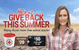 Give Back This Summer with Your Aircon Purchase